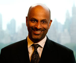 Apoorva Gandhi, Vice-presidente de Assuntos Multiculturais Marriott International