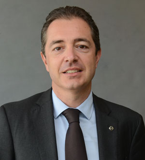 Arnaud Charpentier, Diretor de Marketing da Nissan do Brasil
