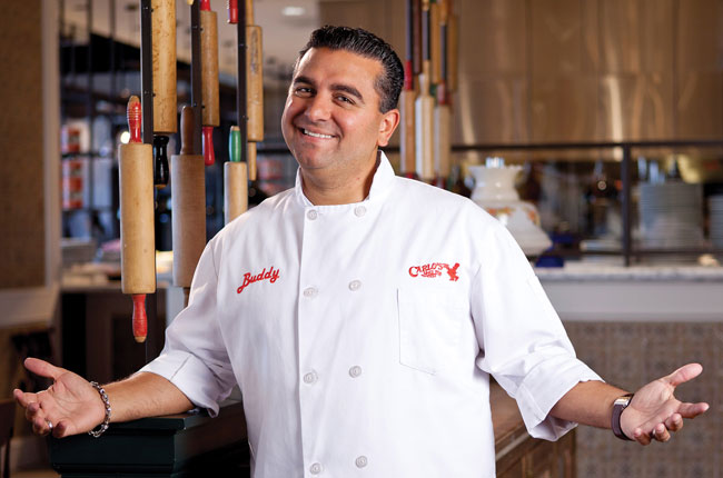Ipiranga, am/pm, Buddy Valastro