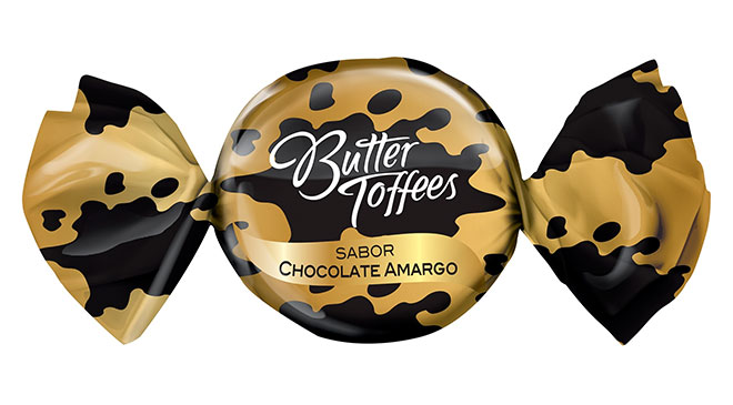 Arcor, Butter Toffees, Chokko, Chocolate