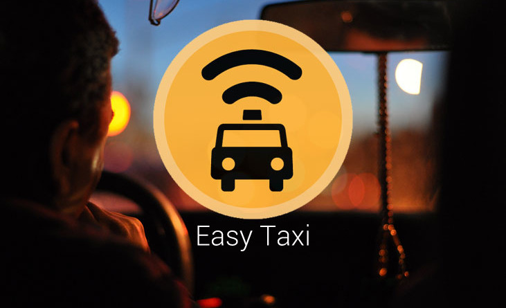 Easy Taxi, APP, Star Wars