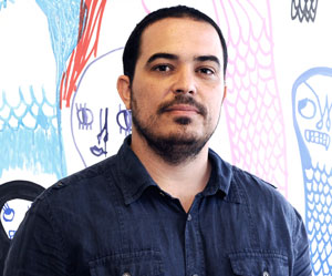Rapha Vasconcellos, Head of Creative Shop do Facebook para a América Latina