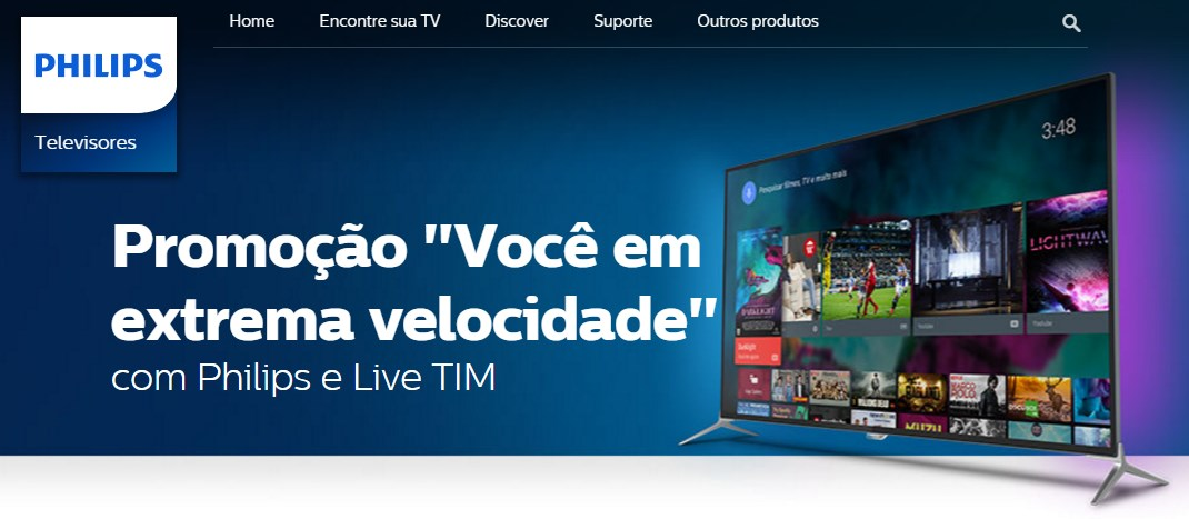 Philips, Tim, Smart TV