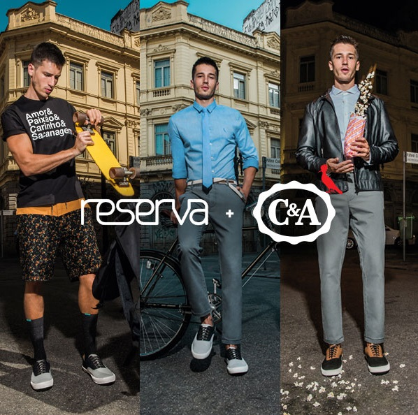 Reserva, C&A, C&A Collection