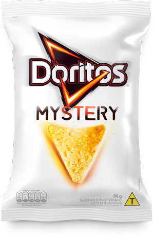 Doritos, Batman, Superman