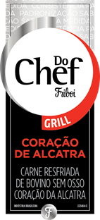 Friboi, portfólio, Reserva, Maturatta, Do chef, food service