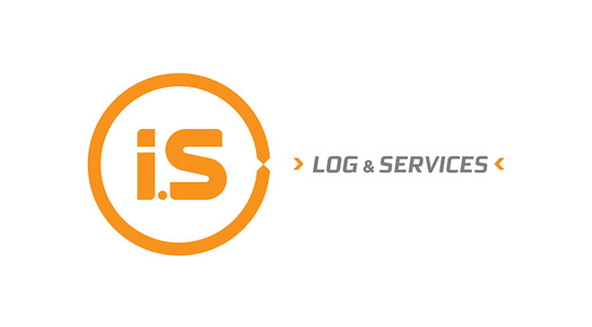 Is Logistica, rebranding, marca