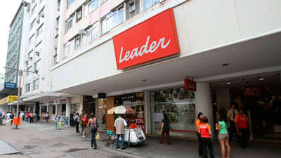 Leader, Crise, BTG Pactual, Legion Holdigns