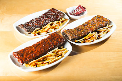 Outback, Ribs, Ribs Flavors
