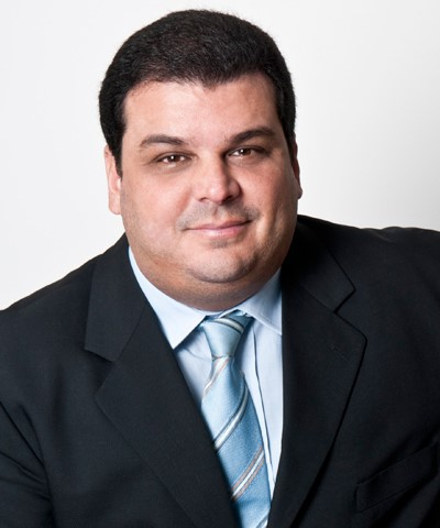 Rafael Plastina, Especialista em Marketing Esportivo