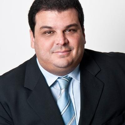 Rafael Plastina, Consultor Especialista em Marketing Esportivo