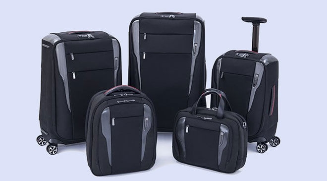 Samsonite, mala, Black Label, premium