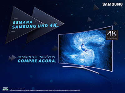 Samsung, 4k, e-commerce