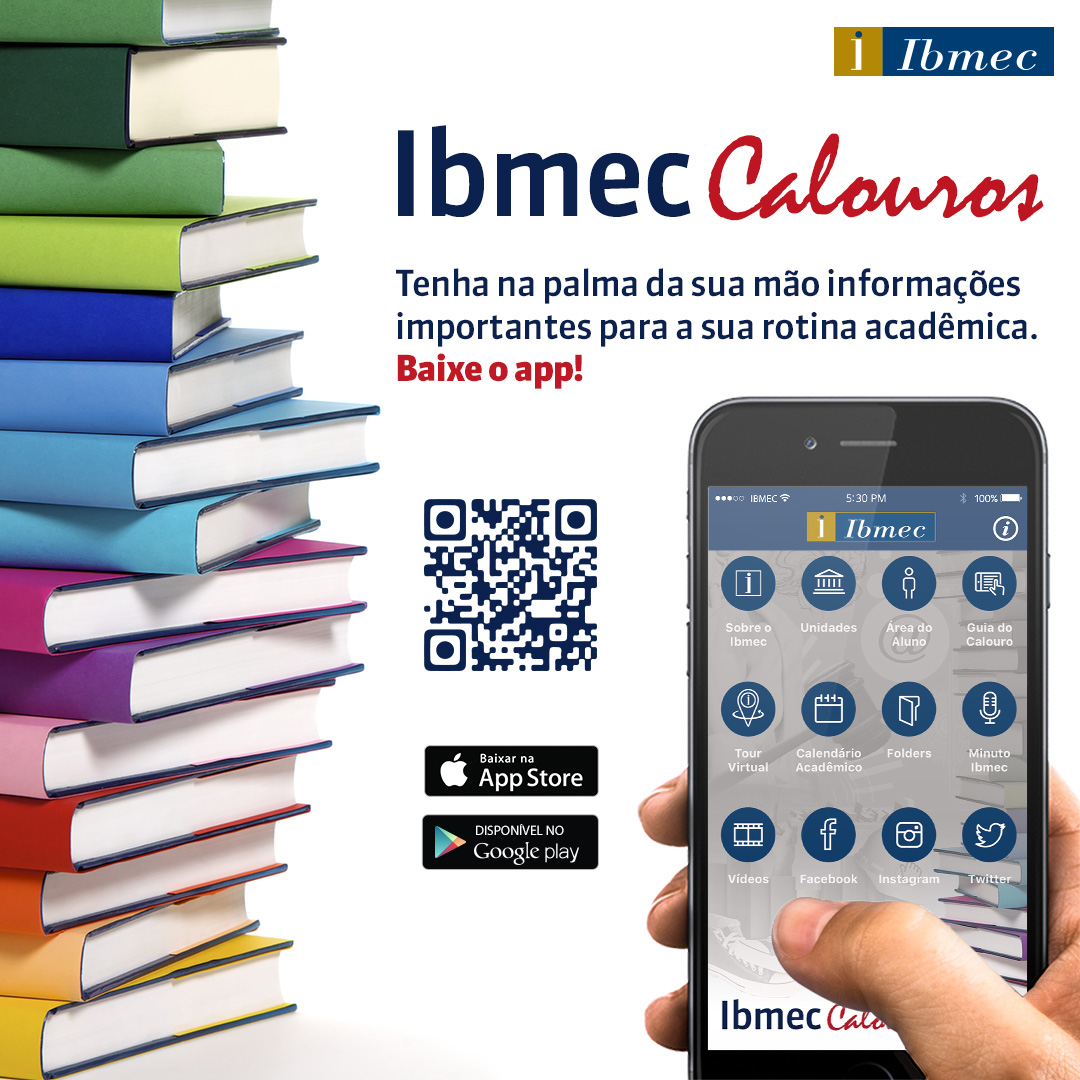 Ibmec, iOS, Android