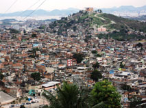 E-commerce nas favelas
