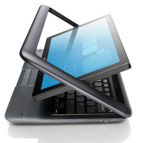 Notebook Tablet Dell