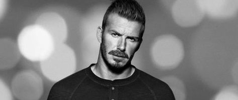 mundo do marketing esportivo,David Beckham