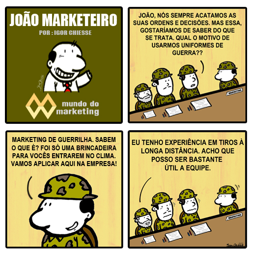 livro marketing de guerrilha pdf