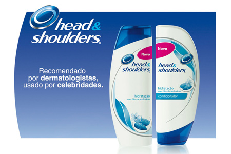 head and shoulders marketing mix Head & shoulders is world's no1 anti-dandruff shampoo a power brand from p&g , this brand made its debut in india in 1997 in the highly competitive indian shampoo market which is estimated to be worth around rs 1800 crore, head&shoulders is a major player in the anti-dandruff niche.