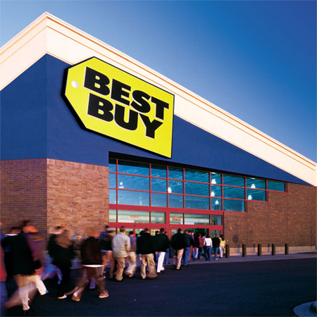 Best Buy estuda cliente e cria plano de marketing mais relevante