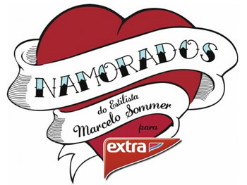 extra,namorados,marcelo sommer,roupas
