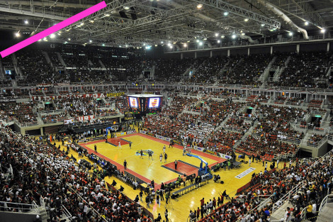 nbb,basquete,mundo do marketing esportivo