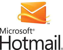 hotmail,marketing digital,entregabilidade