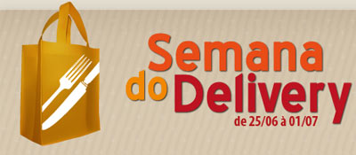 iFood,Semana do Delivery,sorteio de iPad,restaurantes