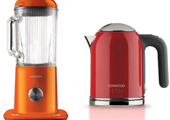 kenwood,senac,kitchen appliance,lançamento