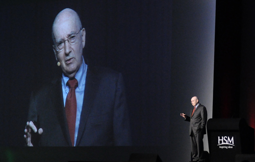 "Kotler: ""Temos que reinventar o Marketing"""