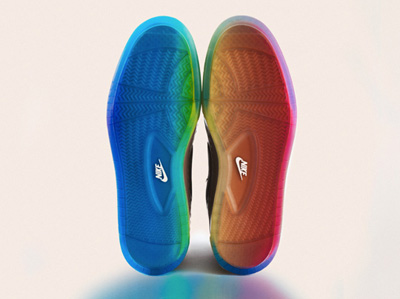 nike,be true,lgbt,tenis