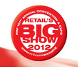 NRF National Retail Federation 2012