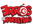 Erros de Marketing