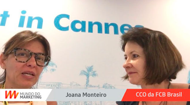 Cases interessantes do Cannes Lions com Beth Furtado