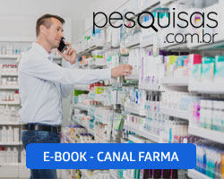 E-book - Panorama do Canal Farma