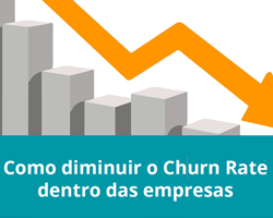 eBook - Como diminuir o Churn Rate dentro das empresas