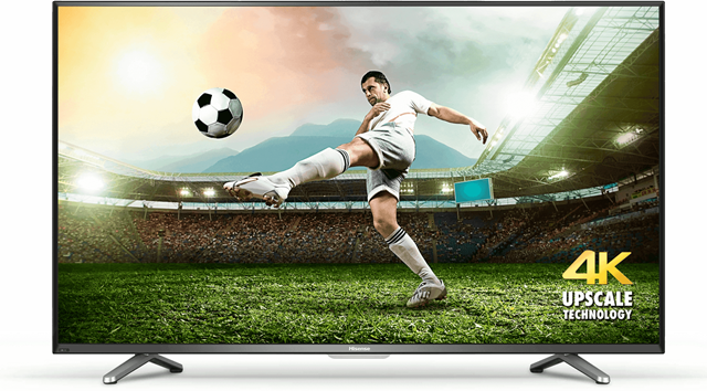 Copa do Mundo alavanca venda de Smart TV