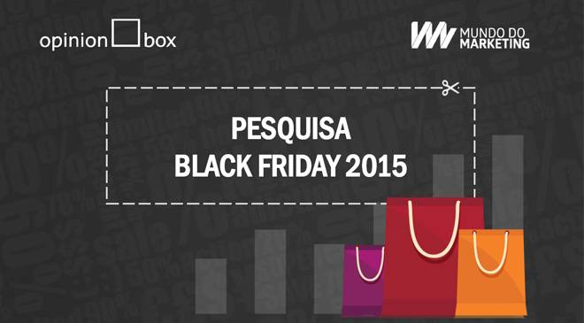 Perspectivas para a Black Friday 2015