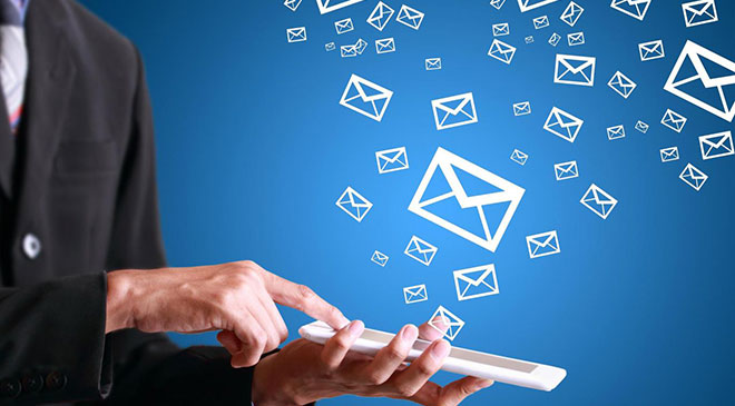 Por que investir em Email Marketing?