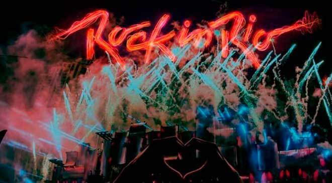 As reinvenções do Rock in Rio 2017