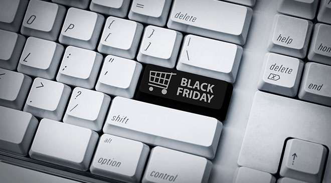 6 formas de vender mais na Black Friday
