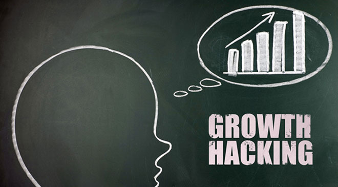 Growth Hacking, Pinterest, AirBnb, Twitter, LinkedIn, Dropbox