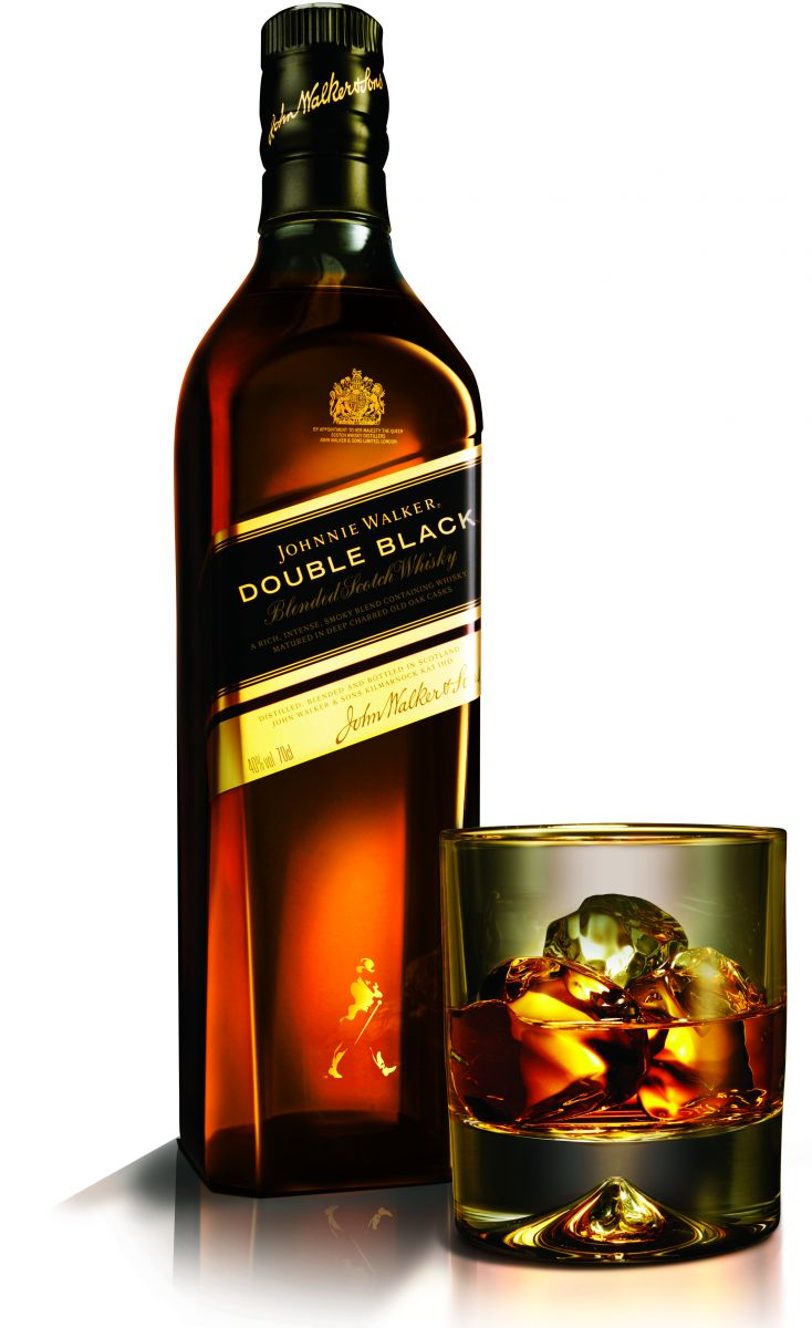 Johnnie Walker, Riviera Bar, Cariocas