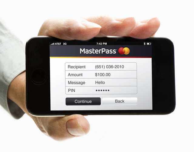 Mastercar, MasterPass, E-commerce