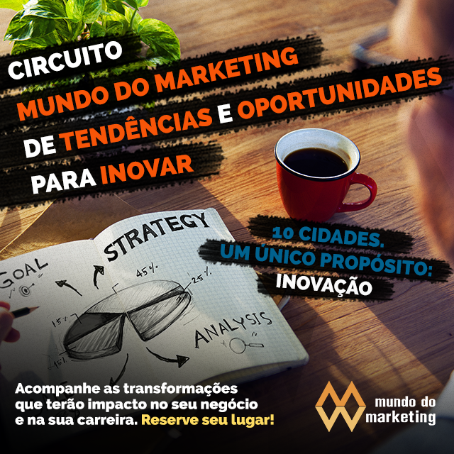 Circuito Mundo do Marketing, Inovação