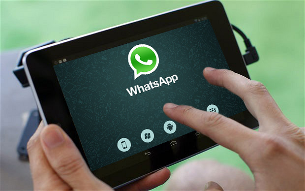 WhatsApp, eCGlobal, eCMetrics