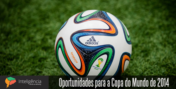 Marketing Esportivo | Planejamento Estratégico | Copa do Mundo | Comportamento do Consumidor