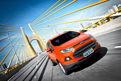 ford,novo ecosport,facebook,venda