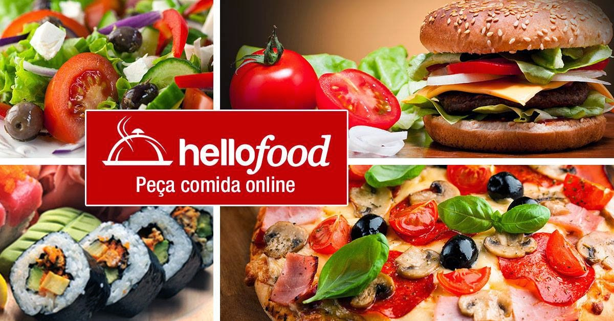 hellofood, Black Friday, aplicativo