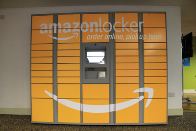 amazon,locker,radar,e-commerce